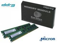 SMD-2G88WCP-8G-D D2-800 1GBx2 ECC Reg C6