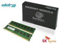 SMD-16G28HP-16KL-D D3L-1600 8GBx2 1.35v
