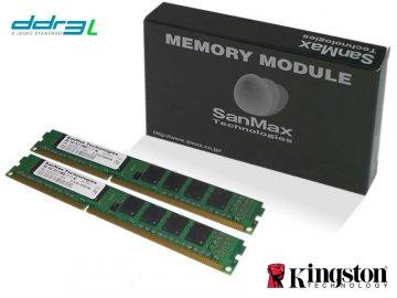 SMD-16G28KVLP-16KL-D 8GBx2 CL11 1.35 ks 01 PCパーツ SanMaxPC用メモリー デスクトップ用