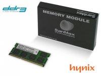 SMD-N4G68HP-13H DDR3SODIMM-1333 4GB hyn