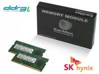 SMD-N8G28HP-18ML-D D3LSO1866 4Gx2 1.35 h