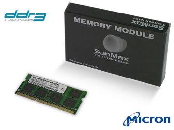 SMD-N8G28CP-16K SO-1600 8GB 1.5v MT 01 PCパーツ SanMaxPC用メモリー ノート用