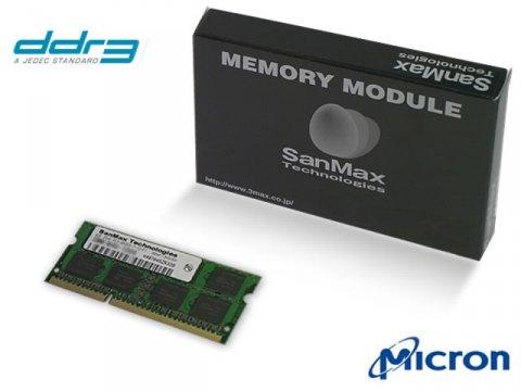 SMD-N8G28CP-16K SO-1600 8GB 1.5v MT