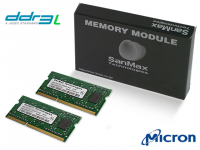 SMD-N8G28CP-16KL-D SO-1600 4GBx2 1.35v