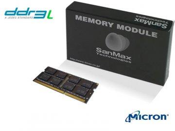 SMD-N8G28CTP-18ML-BK SO D3L1866 8GB 1.35 01 PCパーツ SanMaxPC用メモリー ノート用