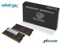 SMD-N16G28CTP-18ML-D-BK SO L18 8Gx2 1.35