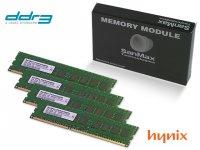 SMD-16G68EHP-13H-Q DDR3-1333 4GBx4 U-ECC