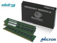 SMD-16G28ECP-16KL-Q 1600 4GBx4 U-ECC1.35