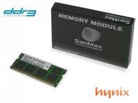SMD-N1G88HP-13H 204pin D3SO-1333 1GB CL9