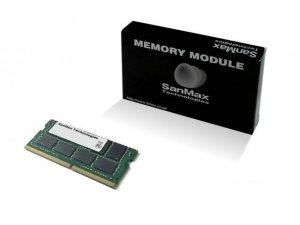 SMD4-S8G48H-26V ノート用 DDR4-2666 8GB 単体 1RANK