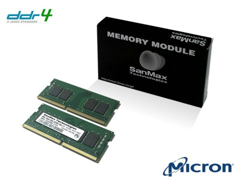 SMD4-S32G88M-32AA-D D4S 3200 16GBx2 CL22