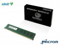 SMD4-U4G28M-24R DDR4 2400 4GB CL17 Micro