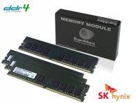 SMD4-E32G48H-24R-Q D4 2400 8GBx4 U-ECC H