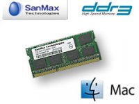 [Mac]SMM-N4G-1333 DDR3SO-1333 4GB CL9
