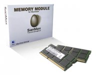 [Mac]SMM-N16G-1333TD DDR3SO-1333 8GBx2
