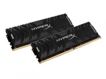 HX433C16PB3K2/16 01 PCパーツ PCメモリー デスクトップ用