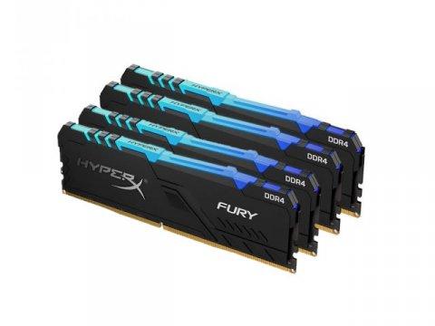 HX436C18FB3AK4/128 01 PCパーツ PCメモリー デスクトップ用