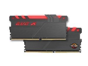 GAEXY416GB3000C16ADC DDR4 AMD Edition