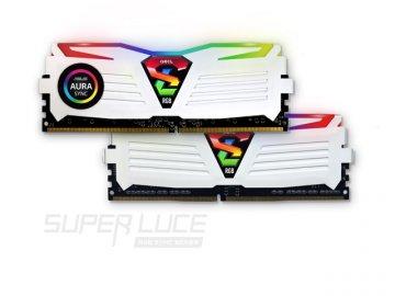 GLWS416GB3000C16ADC 01 PCパーツ PCメモリー デスクトップ用