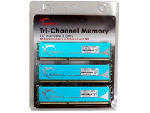 F3-10666CL7T-6GBPK DDR3-1333 2GB*3 CL7 01 PCパーツ PCメモリー デスクトップ用