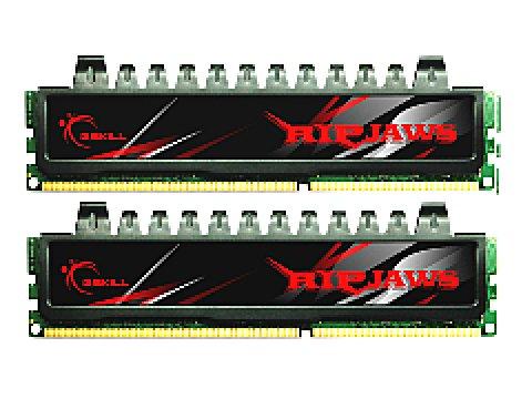F3-10666CL7D-4GBRH DDR3-1333 2GB*2 CL7 01 PCパーツ PCメモリー デスクトップ用