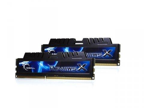 F3-10666CL7D-4GBXH DDR3-1333 2GB*2 CL7 01 PCパーツ PCメモリー デスクトップ用