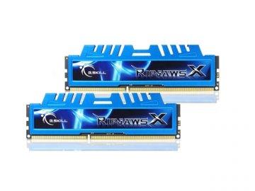 F3-1600C9D-16GXM 16GB(8GBx2) CL9 01 PCパーツ PCメモリー デスクトップ用
