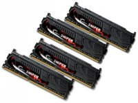 F3-2133C10Q-16GSR 16GB(4GBx4)CL1012 1.6v