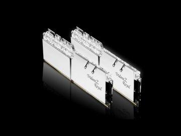 F4-3200C16D-32GTRS 01 PCパーツ PCメモリー デスクトップ用