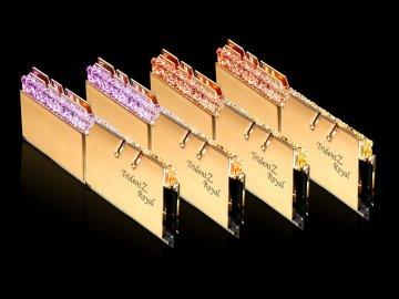 F4-3200C16Q-64GTRG 01 PCパーツ PCメモリー デスクトップ用