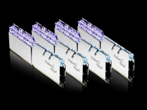 F4-3200C14Q-32GTRS 01 PCパーツ PCメモリー デスクトップ用