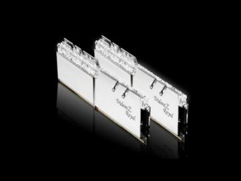 F4-3200C14D-32GTRS 01 PCパーツ PCメモリー デスクトップ用