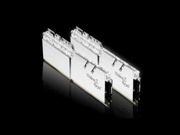 F4-4000C19D-32GTRS 01 PCパーツ PCメモリー デスクトップ用