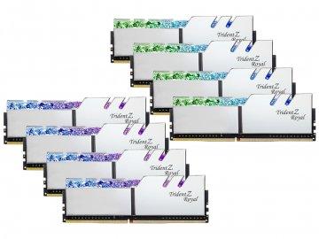 F4-3200C16Q2-64GTRS 01 PCパーツ PCメモリー デスクトップ用