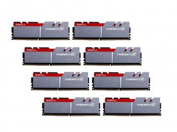 F4-3200C16Q2-128GTZ 01 PCパーツ PCメモリー デスクトップ用