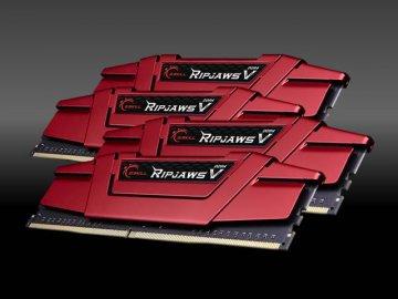 F4-3600C19Q-64GVRB 01 PCパーツ PCメモリー デスクトップ用