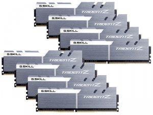 F4-3600C17Q2-128GTZSW Silver + White HS
