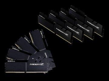 F4-3866C19Q2-128GTZKK 01 PCパーツ PCメモリー デスクトップ用