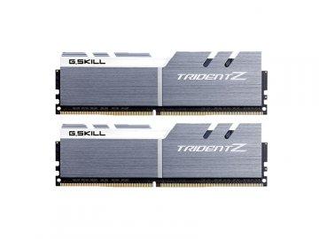 F4-4600C19D-16GTZSWC 01 PCパーツ PCメモリー デスクトップ用
