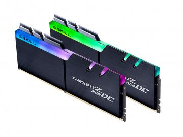 F4-3000C14D-64GTZDC 01 PCパーツ PCメモリー デスクトップ用