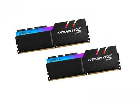 F4-3600C17D-16GTZR 01 PCパーツ PCメモリー デスクトップ用