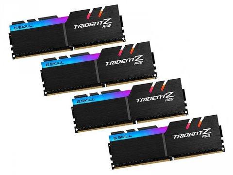 F4-3600C17Q-32GTZR 01 PCパーツ PCメモリー デスクトップ用