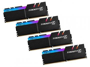 F4-3200C14Q-64GTZR 01 PCパーツ PCメモリー デスクトップ用