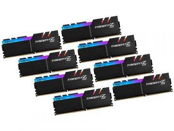F4-3200C14Q2-128GTZR 01 PCパーツ PCメモリー デスクトップ用