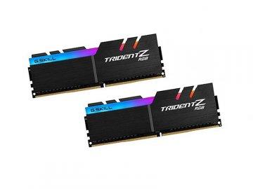 F4-3200C16D-16GTZRX 01 PCパーツ PCメモリー デスクトップ用