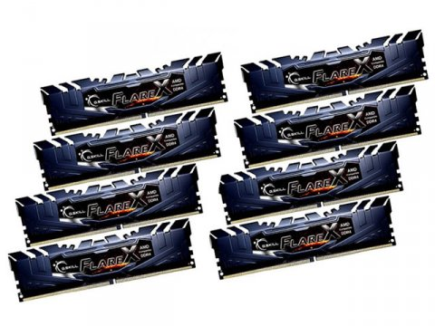F4-2933C14Q2-64GFX BLACK HS for AMD