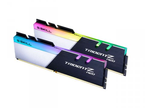 F4-3600C16D-32GTZN 01 PCパーツ PCメモリー デスクトップ用