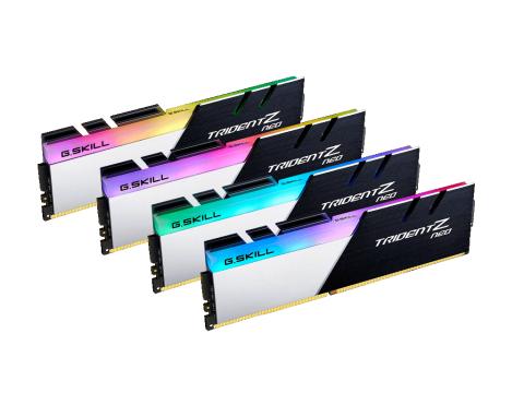F4-3600C16Q-64GTZN 01 PCパーツ PCメモリー デスクトップ用