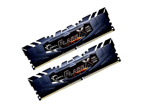 F4-3200C16D-16GFX BLACK HS for AMD