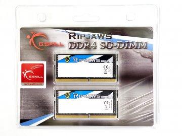 F4-3200C18D-32GRS 01 PCパーツ PCメモリー ノート用